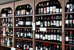 Vinos de mesa / Vins de table